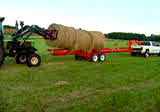 Orange Ox Livestock Equipment Video - Click here to see Video - Loading Orange Ox™